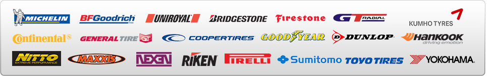 Tire Brands Lomita CA